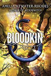 Bloodkin Den of Shadows Books in Order