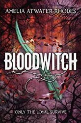Bloodwitch Den of Shadows Books in Order