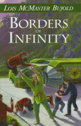 Borders of Infinity - The Vorkosigan Saga Books in Order