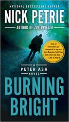 Burning Bright Peter Ash Books in Order
