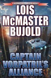 Captain Vorpatril's Alliance - The Vorkosigan Saga Books in Order