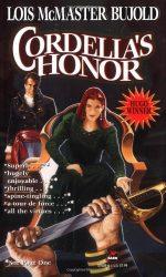 Cordelia's Honour Omnibus - The Vorkosigan Saga Books in Order