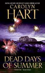 Dead Days of Summer Death on Demand Books in Order