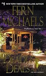Deadly Deals Sisterhood Books in Order