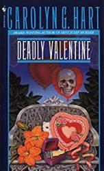 Deadly Valentine Death on Demand Books in Order