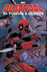 Deadpool By Posehn & Duggan The Complete Collection Vol 2