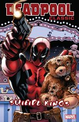 Deadpool Classic Vol 14 Suicide Kings