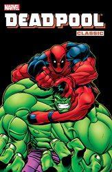 Deadpool Classic Vol 2