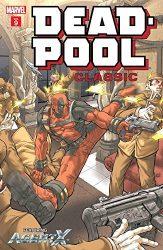 Deadpool Classic Vol 9