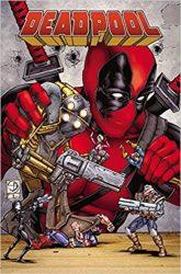 Deadpool Minibus 2 - Deadpool Reading Order