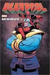 Deadpool Minibus 3 - Deadpool Reading Order