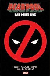 Deadpool Minibus - Deadpool Reading Order