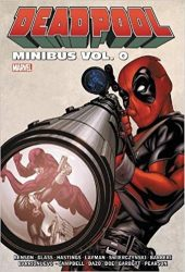Deadpool Minibus Vol. 0 - Deadpool Reading Order