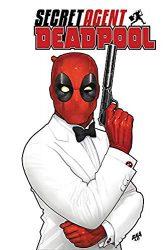 Deadpool Secret Agent Deadpool - Deadpool Reading Order
