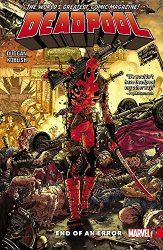 Deadpool World's Greatest Vol 2 End of an Error - Deadpool Reading Order