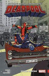 Deadpool World's Greatest Vol. 10 Secret Empire - Deadpool Reading Order
