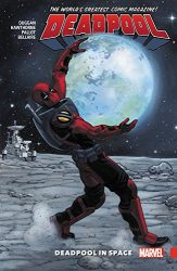 Deadpool World's Greatest Vol. 9 Deadpool in Space - Deadpool Reading Order