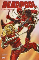 Deadpool by Posehn & Duggan The Complete Collection Vol 4