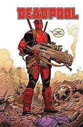 Deadpool by Skottie Young Vol. 1 Mercin' Hard for the Money