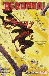 Deadpool by Skottie Young Vol. 2 Good Night