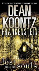 Dean Koontz's Frankenstein Book 4 Lost Souls Reading Order