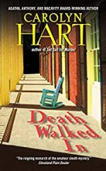 Death Walked In Death on Demand Books in Order