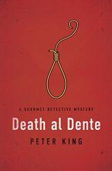 Death al Dente Gourmet Detective Books in Order
