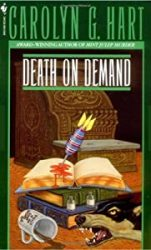 Death on Demand Death on Demand Books in Order