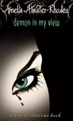 Demon in My View Den of Shadows Books in Order