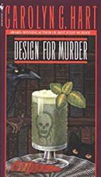 Design for Murder Death on Demand Books in Order