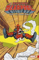 Despicable Deadpool Vol. 2 Bucket List - Deadpool Reading Order