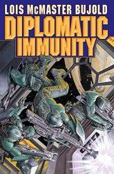 Diplomatic Immunity - The Vorkosigan Saga Books in Order