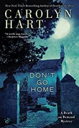 Don't Go Home Death on Demand Books in Order