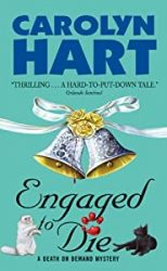 Engaged to Die Death on Demand Books in Order