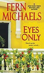 Eyes Only Sisterhood Books in Order