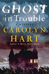 Ghost In Trouble Bailey Ruth Books in Order