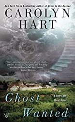 Ghost Wanted Bailey Ruth Books in Order