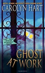 Ghost at Work Bailey Ruth Books in Order
