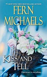 Kiss and Tell Sisterhood Books in Order
