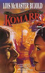 Komarr - The Vorkosigan Saga Books in Order