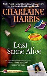 Last Scene Alive Aurora Teagarden Books in Order
