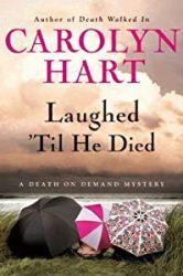 Laughed Til He Died Death on Demand Books in Order