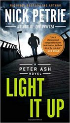 Light It Up Peter Ash Books in Order