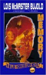 Memory - The Vorkosigan Saga Books in Order