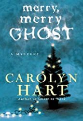Merry Merry Ghost Bailey Ruth Books in Order