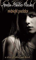Midnight Predator Den of Shadows Books in Order