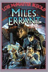 Miles Errant omnibus - The Vorkosigan Saga Books in Order
