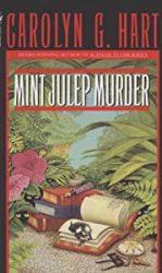 Mint Julep Murder Death on Demand Books in Order