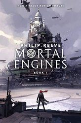 Mortal Engines Book 1 - The World of Mortal Engines Books in Order