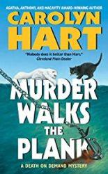 Murder Walks the Plank Death on Demand Books in Order